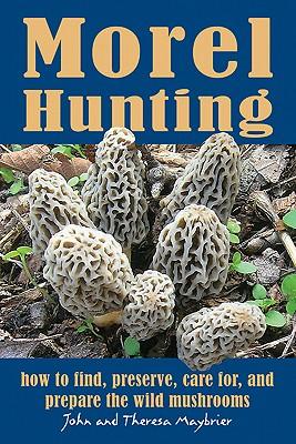 Morel Hunting By Maybrier, John/ Maybrier, Theresa