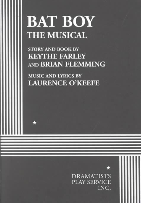Bat Boy By Farley, Keythe/ Flemming, Brian